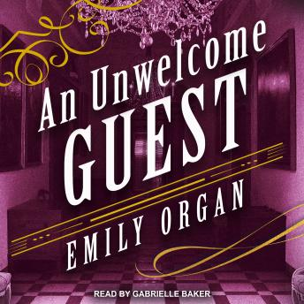 Download Unwelcome Guest by Emily Organ