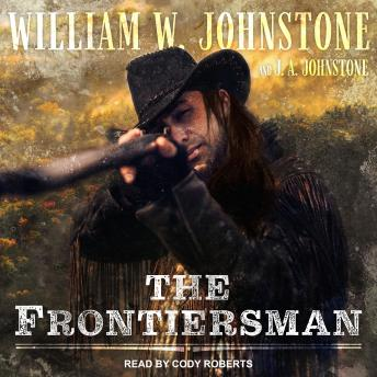Frontiersman, J. A. Johnstone, William W. Johnstone