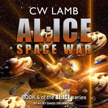AL:ICE Space War, Charles Lamb