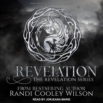 Revelation, Randi Cooley Wilson