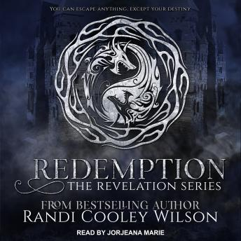 Redemption, Randi Cooley Wilson