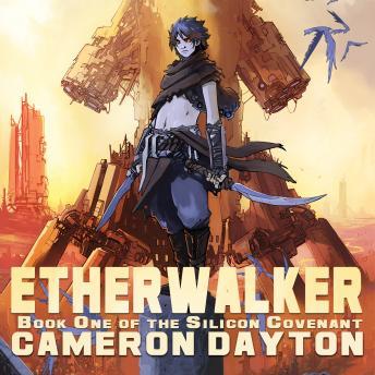 Etherwalker details
