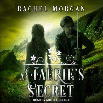 Faerie's Secret, Rachel Morgan