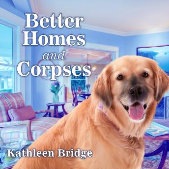 Better Homes and Corpses sample.