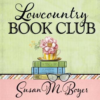 Lowcountry Book Club