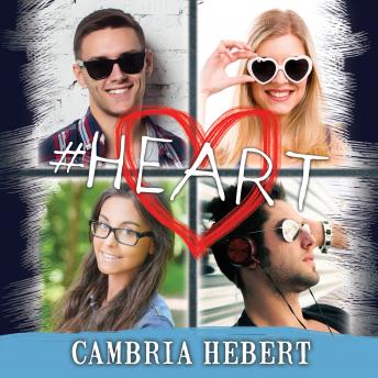 Download #Heart by Cambria Hebert