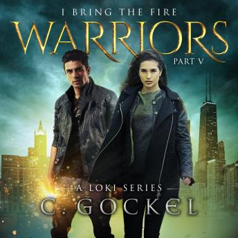 Warriors, C. Gockel