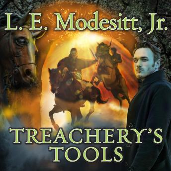 Treachery's Tools sample.