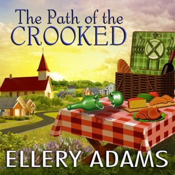 Path of the Crooked, Ellery Adams