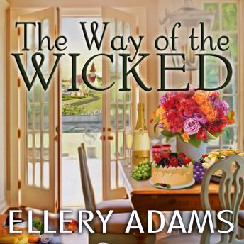Way of the Wicked, Ellery Adams