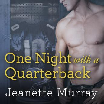 One Night with a Quarterback, Jeanette Murray
