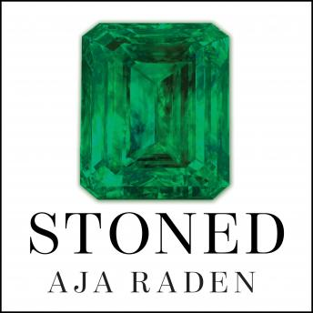Stoned: Jewelry, Obsession, and How Desire Shapes the World, Aja Raden