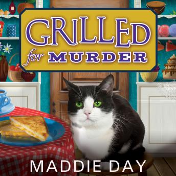 Grilled For Murder