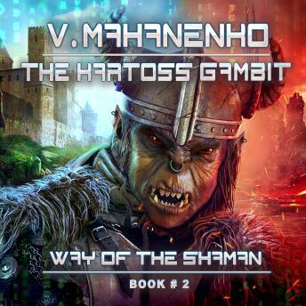 The Kartoss Gambit Audiobook Free Download Online