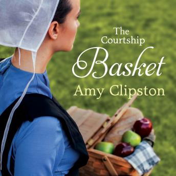 Courtship Basket, Amy Clipston