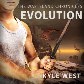 Evolution, Kyle West