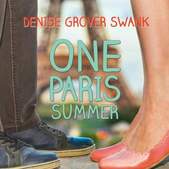 One Paris Summer, Denise Grover Swank