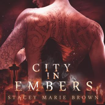 City in Embers, Stacey Marie Brown