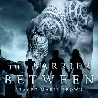 Barrier Between, Stacey Marie Brown