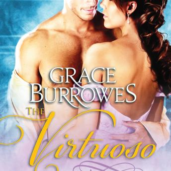 Virtuoso, Grace Burrowes