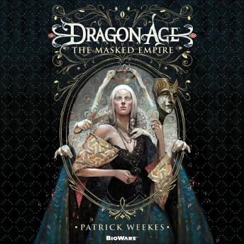 Dragon Age: The Masked Empire sample.