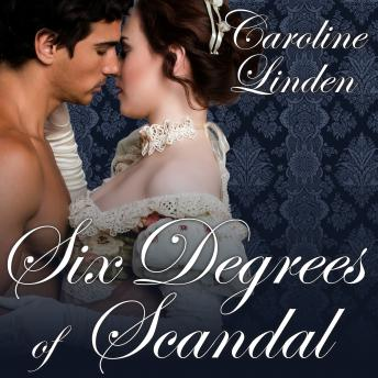 Six Degrees of Scandal, Caroline Linden