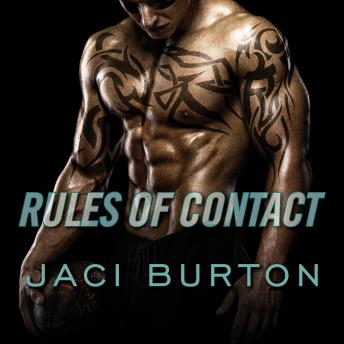 Rules of Contact, Jaci Burton