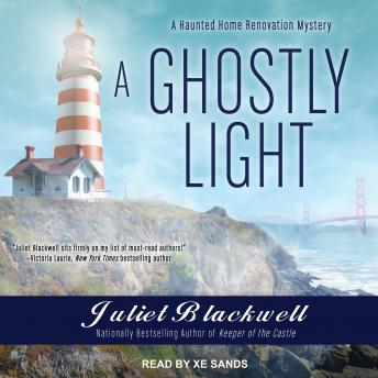 Ghostly Light, Juliet Blackwell
