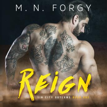 Reign, M. N. Forgy
