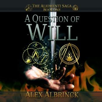 Question of Will, Alex Albrinck