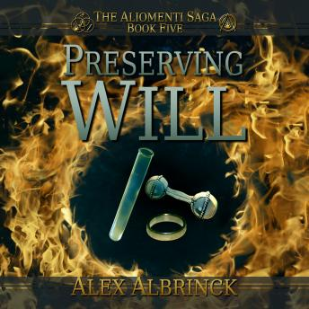 Preserving Will, Alex Albrinck