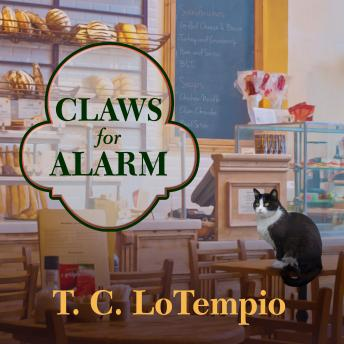 Claws for Alarm, T. C. Lotempio