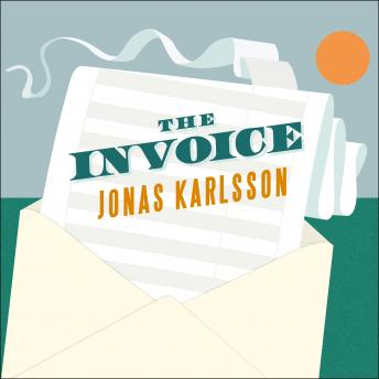 Invoice: A Novel details