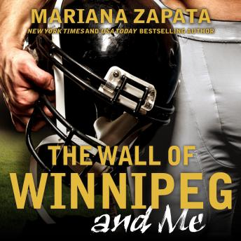 Wall of Winnipeg and Me, Mariana Zapata