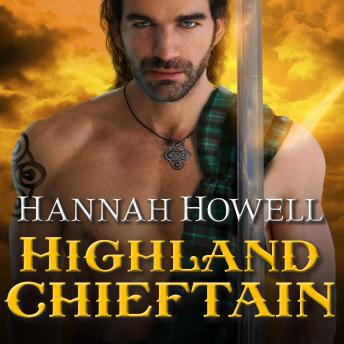 Highland Chieftain, Hannah Howell