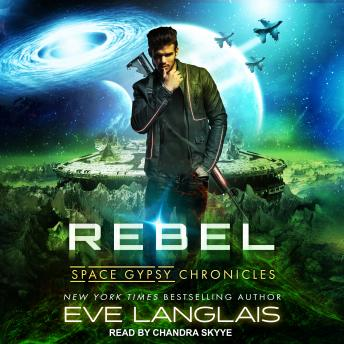 Rebel, Eve Langlais