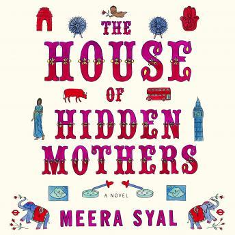 House of Hidden Mothers: A Novel details
