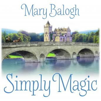 Simply Magic, Mary Balogh
