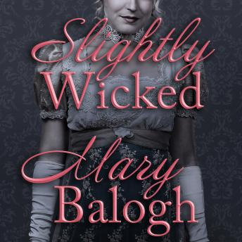 Slightly Wicked, Mary Balogh