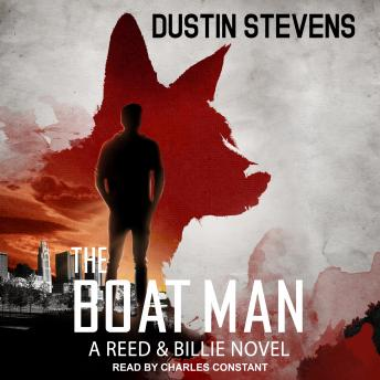 The Boat Man: A Thriller