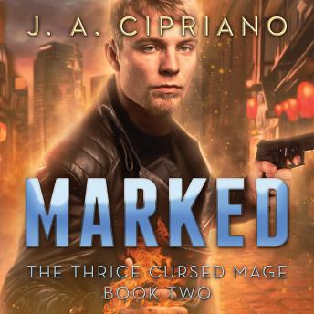 Marked, J. A. Cipriano