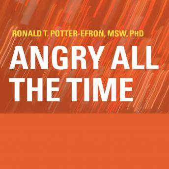 Angry All the Time: An Emergency Guide to Anger Control, Ronald T. Potter-Efron, Ph.D.
