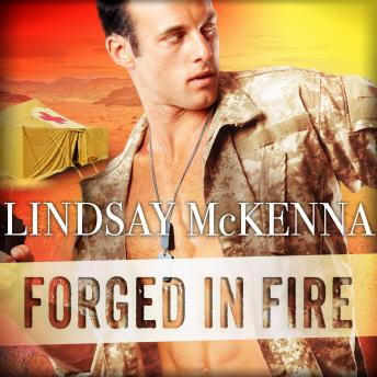 Forged in Fire, Lindsay McKenna
