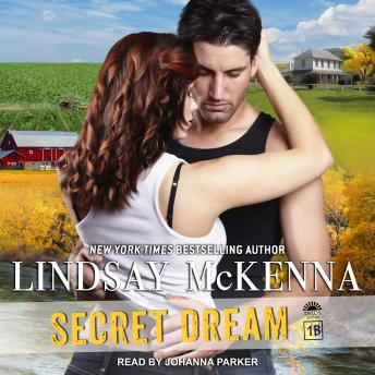 Secret Dream, Lindsay McKenna