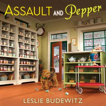 Download Assault and Pepper by Leslie Budewitz