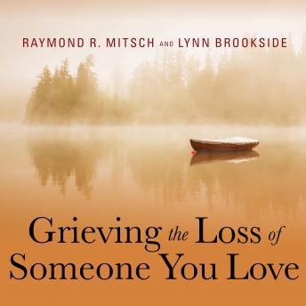 Grieving the Loss of Someone You Love: Daily Meditations to Help You Through the Grieving Process, Lynn Brookside, Raymond R. Mitsch