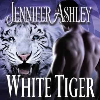 White Tiger sample.