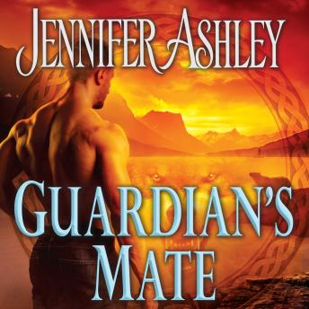 Guardian's Mate, Jennifer Ashley