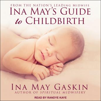 Ina May's Guide to Childbirth Audiobook Free Download Online