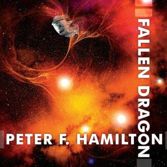 Fallen Dragon, Peter F. Hamilton